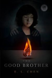 The Good Brother cover - click to view full size