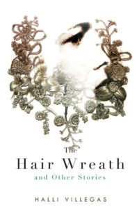 The Hair Wreath and Other Stories cover - click to view full size