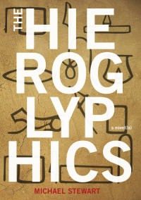 The Hieroglyphics cover - click to view full size