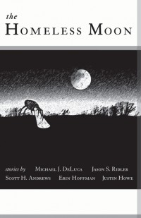 The Homeless Moon I [Codename: Spider Bot] cover - click to view full size