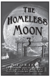 The Homeless Moon III [Steampunk!] cover - click to view full size