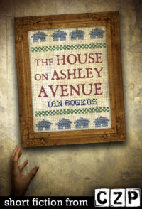 The House on Ashley Avenue cover - click to view full size