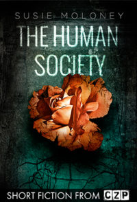 The Human Society cover - click to view full size