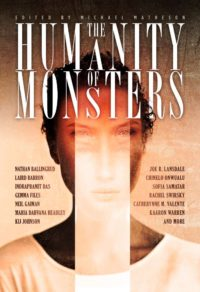 The Humanity of Monsters cover - click to view full size