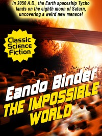 The Impossible World cover - click to view full size