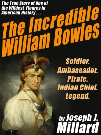 The Incredible William Bowles cover - click to view full size