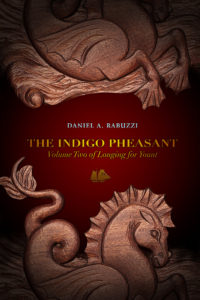The Indigo Pheasant cover - click to view full size