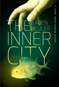 The Inner City cover - click to view full size