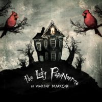 The Lady ParaNorma cover - click to view full size