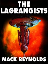 The Lagrangists cover - click to view full size