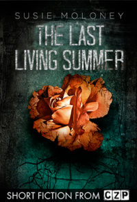 The Last Living Summer cover - click to view full size