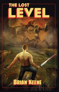 The Lost Level cover - click to view full size