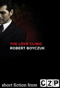 The Love Clinic cover - click to view full size