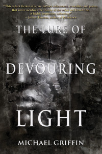 The Lure of Devouring Light cover - click to view full size