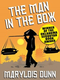The Man in the Box cover - click to view full size