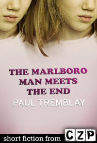 The Marlboro Man Meets the End cover - click to view full size
