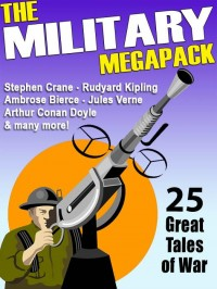 The Military Megapack cover - click to view full size