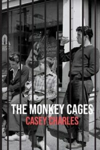 The Monkey Cages cover - click to view full size