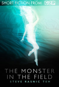 The Monster in the Field cover - click to view full size