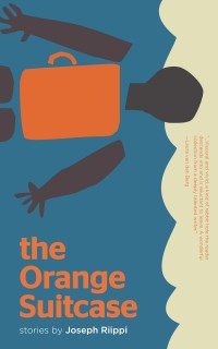 The Orange Suitcase cover - click to view full size