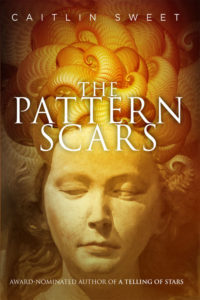 The Pattern Scars cover - click to view full size