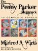 The Penny Parker Megapack