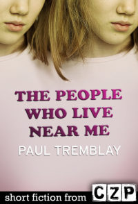 The People Who Live Near Me cover - click to view full size