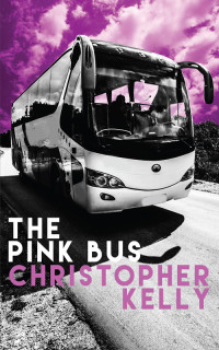 The Pink Bus cover - click to view full size