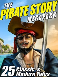 The Pirate Story Megapack cover - click to view full size