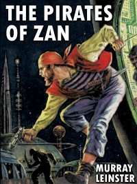 The Pirates of Zan cover - click to view full size