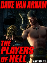 The Players of Hell cover - click to view full size