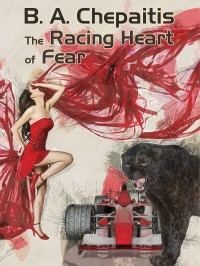 The Racing Heart of Fear cover - click to view full size