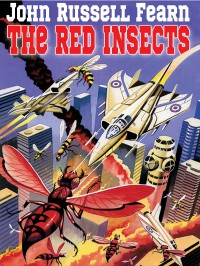 The Red Insects cover - click to view full size