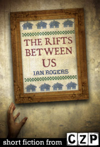 The Rifts Between Us cover - click to view full size