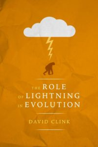 The Role of Lightning in Evolution cover - click to view full size