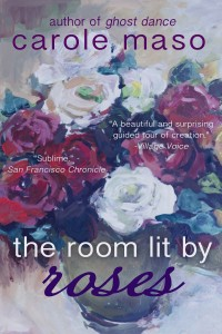 The Room Lit by Roses cover - click to view full size