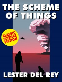 The Scheme of Things cover - click to view full size