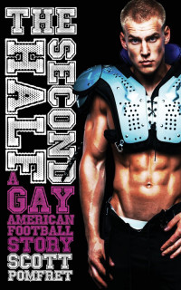 The Second Half: A Gay American Football Story cover - click to view full size