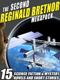 The Second Reginald Bretnor Megapack cover - click to view full size