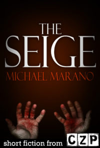 The Seige cover - click to view full size