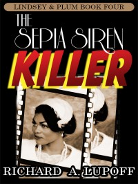The Sepia Siren Killer cover - click to view full size