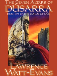 The Seven Altars of Dusarra cover - click to view full size