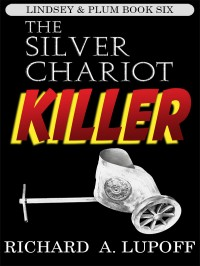 The Silver Chariot Killer cover - click to view full size