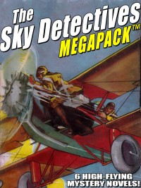 The Sky Detectives MEGAPACK ™ cover - click to view full size