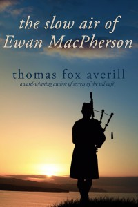 The Slow Air of Ewan MacPherson cover - click to view full size