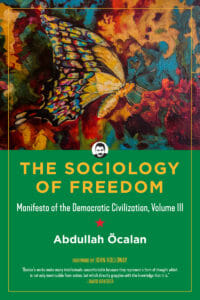The Sociology of Freedom cover - click to view full size