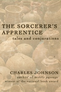 The Sorcerer's Apprentice cover - click to view full size