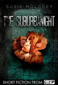 The Suburbanight cover - click to view full size