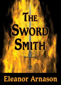 The Sword Smith cover - click to view full size