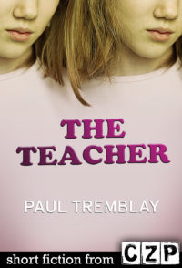 The Teacher cover - click to view full size